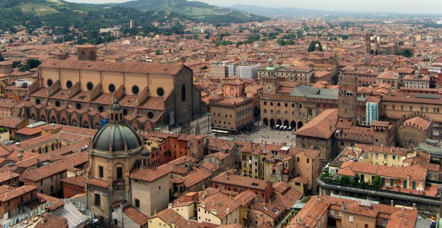 About Bologna