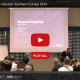 Play All: videos and slides from LKSE14